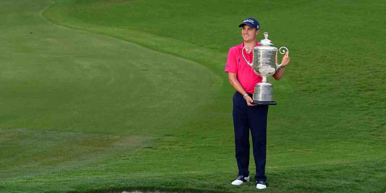 CLASSEMENT DE PUISSANCE: PGA CHAMPIONSHIP